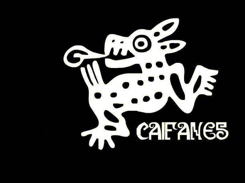 CAIFANES -16 de JunioATX