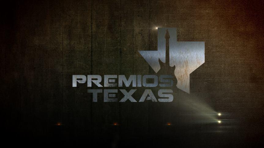PREMIOS TEXAS 2013