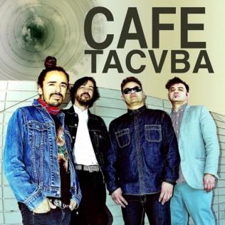 CAFE TACVBA -ACL LIVE- 7septiembre