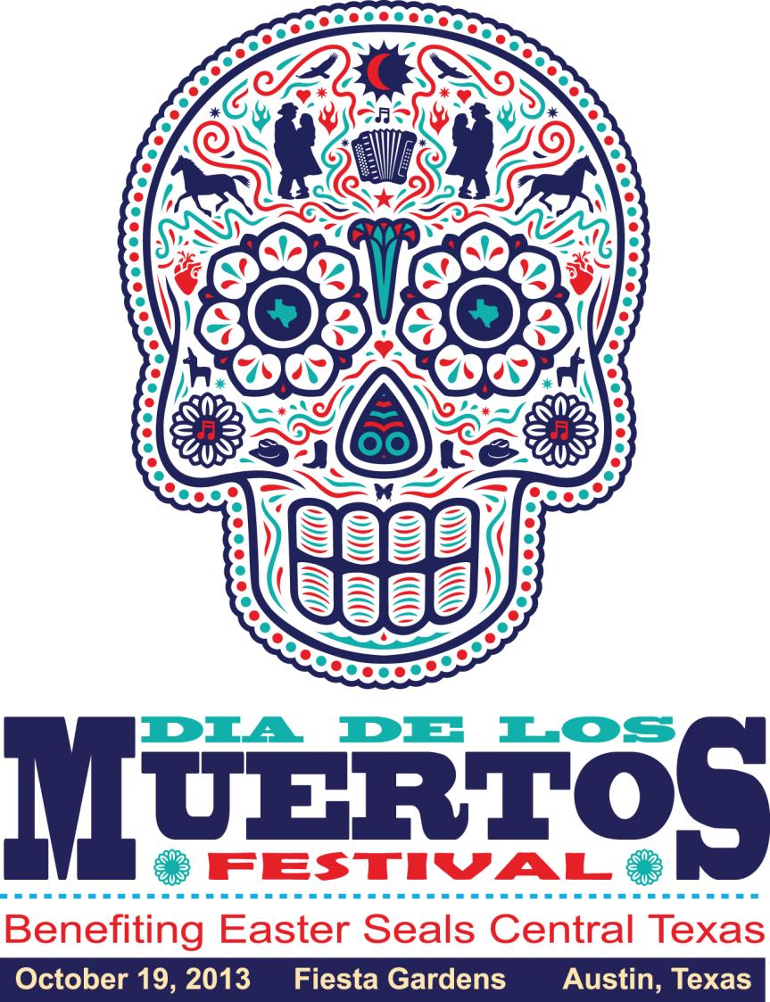 Dia de los Muertos Festival – 19 deOctubre