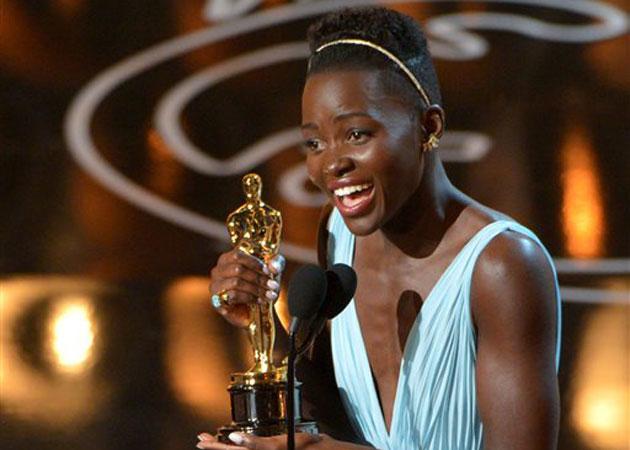 Gana Lupita Nyong'o Oscar a Mejor Actriz deReparto