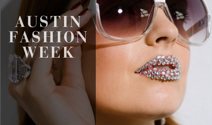 Austin Fashion Week 2014