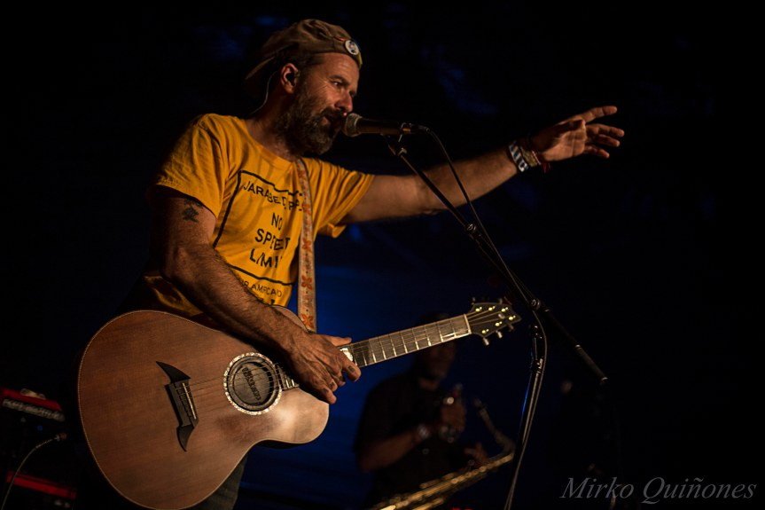 Fotos de JARABE DE PALO'S TOUR AMERICANO 2015 @ THE PARISH