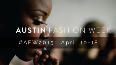 Austin Fashion Week 2015