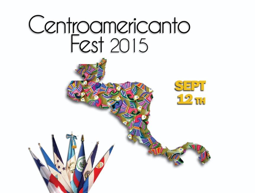 7o Centroamericanto Fest | Festival de músicacentroamericana