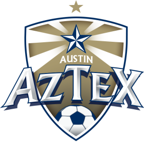 Austin_Aztex_logo_(one_gold_star)