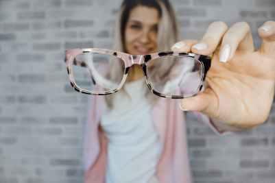 Problemas de la vista